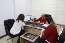 Teknoloji transfer ofisinden sektöre destek