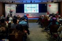 Türkiye'de Bir İlk! Beslenme Bilimi Üzerine Eğitim Aldı