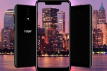 Yapay zeka harikası akıllı telefon: Casper VIA P3