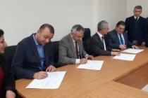 Adapazarı kaymakamlığı ile Sakarya Kızılay protokol imzaladı