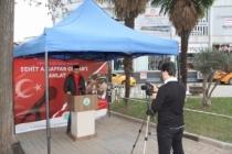 A.GAFFAR OKKAN için anlamlı video