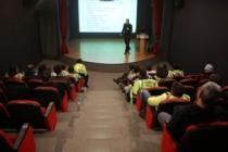 Büyükşehir'den kaliteli hizmet için eğitim