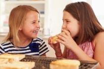 Büyüme çağındaki çocuklar için önemli bir besin: Tereyağı