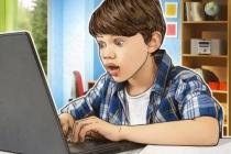 Çocuklar tatilde siber tehditlere daha açık