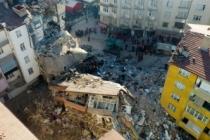 """Deprem yardımları """"ptt posta çeki hesabı"""" ile vatandaşlarımıza ulaştırılacak"""