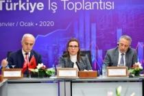 Fas ve Türkiye arasında karşılıklı yatırım çağrısı
