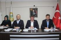 Ferizli Belediyesi 2020 yılının ilk meclis toplantısını gerçekleştirdi