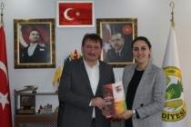 Ferizli Belediyesi ile Dünyagöz aralarında protokol imzaladı