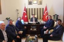 Gazetecinin gözüyle Ankara