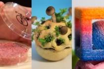 İşte yeni nesil gıdalar