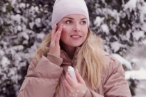 Kışın cildinizin iki kurtarıcısı; güneş koruyucu ve nemlendirici