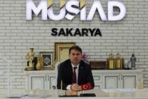 MÜSİAD;10 Ocak çalışan gazeteciler günü kutlama