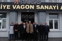 Sakarya'nın ulaşımı Türkiye'de örnek model olacak