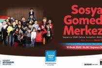 'Sosyal Gomedi Merkezi' oyunu Sapanca SGM'de sahnelenecek