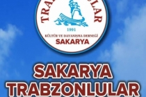 Trabzonlular derneği'nin kongresi pazar günü yapılacak