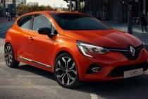 Yeni renault clioEuro NCAP tarafından en güvenli süper mini seçildi