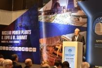 Almanya ve İspanya'dan Nükleer İçin Heyetler Geliyor