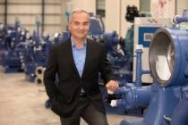 Avrupalı makine imalatçısının gözü Türkiye'de olacak