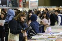 CNR Kitap Fuarı 7'nci kez kapılarını açıyor