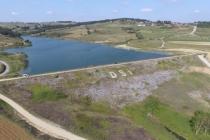 DSİ Sakarya'da 2 baraj 3 gölet yaptı