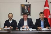 Ferizli belediyesi şubat ayı meclis toplantısı gerçekleştirildi