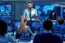 Kaspersky, EclecticIQ ile iş birliği yaptı