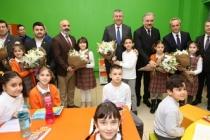 Kibar Gönüllüleri, İstanbul Anadolu Yakasında bir ilke imza attı