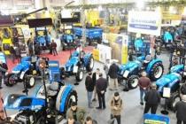 New Holland'ın Traktörleri İzmir Agroexpo 2020'de çiftçilerle buluşuyor