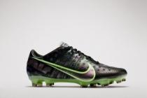 Nike Air Zoom mercurial futbolda ilklere imza atıyor