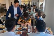 Rektörlerden Öğrencilere Ortak Yemekhane Kararı