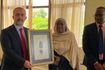 SAÜ Uluslararasılaşma Hamlelerini Sürdürüyor