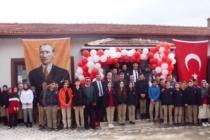 Taraklı Halk Eğitim Merkezi ek bina açılışı