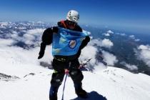 TEGV'li çocuklar için Kilimanjaro Dağı'na tırmanacak