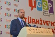 TGSP Gençler için çalışmalarına devam ediyor