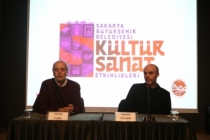 Türk Sinemasının Ahvali OSM'de konuşuldu