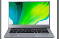 Acer Swift 3, Türkiye'de Teknoloji Severlerin Gözdesi Oldu