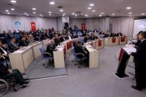 Adapazarı Meclisi'nde Gündem İdlib