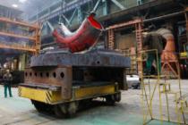 Akkuyu'da Reaktör Soğutma Boru Hattında Kullanılacak Dirsek Boruların Üretimi Tamamlandı