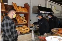 Arifiye Belediyesi Zabıtası Salgın Denetimlerini Sıklaştırdı