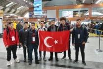 Arifiye MTAL öğrencileri Staj İçin Avrupa'da