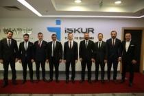 Askon'dan Ankara çıkarması