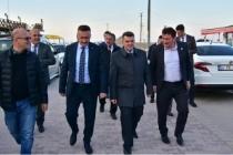 Belediye Başkanları Karasu'da Toplandı