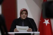 Büyükşehir Meclisi Kadınlar Günü'nü unutmadı