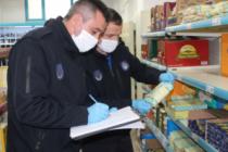 Ferizli belediyesi zabıta ekiplerinden fahiş fiyat denetimi