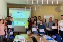 KARGENC Kulübü Erasmus Spor Projelerine Devam Ediyor