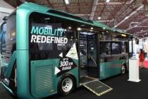 Karsan, Busworld Türkiye Fuarı'na Elektrikli Modelleriyle Katıldı!