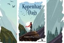 """Ödüllü Kitap """"Kopenhag Dağı"""" raflarda yerini aldı"""