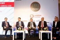 Otomotivin Liderleri geleceğin trendlerini CEO club'ta konuştu