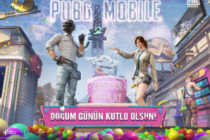 Popüler mobil oyun pubg mobile'in 2. yaşına neler sığdı?