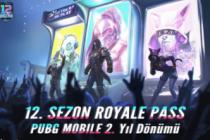 Pubg mobile 2.yıl dönümünü kutluyor!